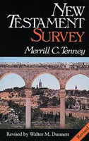New Testament Survey: Revised Edition