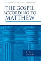 Matthew: Pillar New Testament Commentary