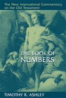 Numbers: New International Commentary on the Old Testament