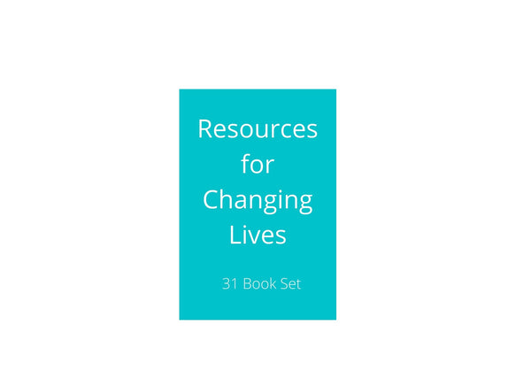 Resources for Changing Lives Set (Resources for Changing Lives)