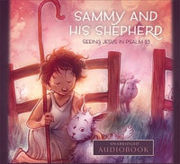 Sammy and His Shepherd: Audiobook