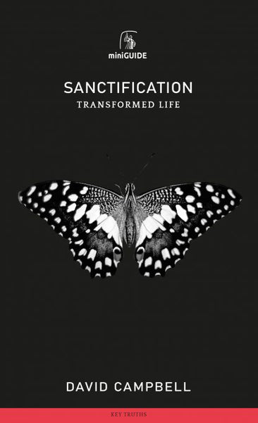 Sanctification: Transformed Life (Banner Mini Guides)