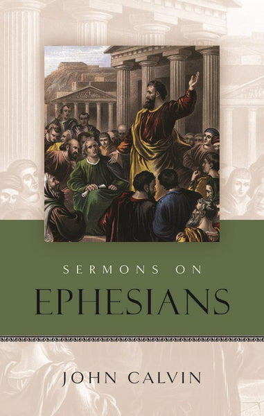 Sermons On Ephesians