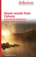 Seven Words from Calvary