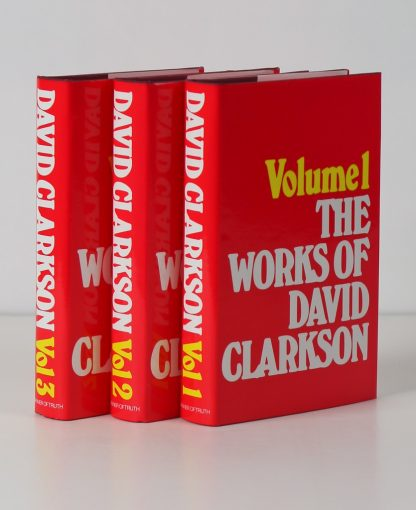 The Works of David Clarkson