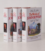 Works Of John Bunyan: 3 volume set