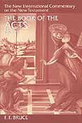 Acts: New International Commentary on the New Testament