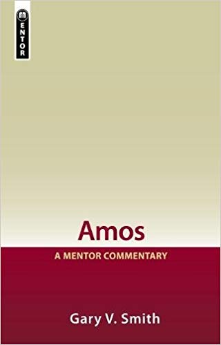 Amos: Mentor Commentary