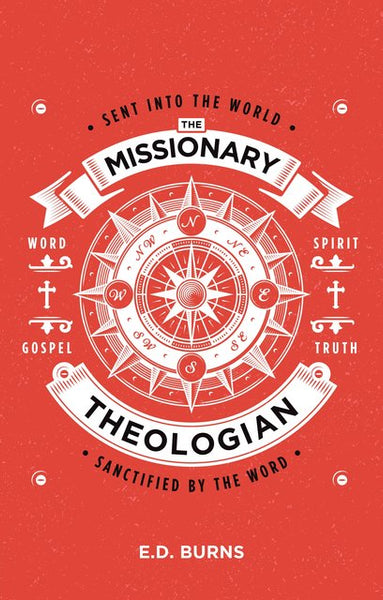 The Missionary-Theologian