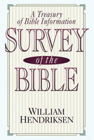 Survey of the Bible, 4th ed.: A Treasury of Bible Information