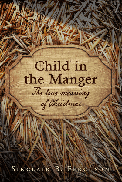 Child in the Manger THE TRUE MEANING OF CHRISTMAS