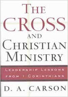 Cross and the Christian Ministry