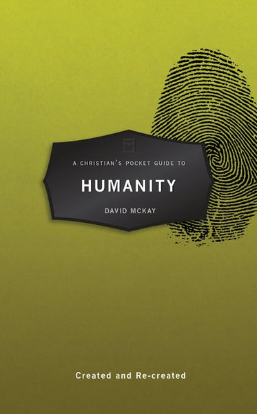 Christian's Pocket Guide to Humanity - Release Date March 2021