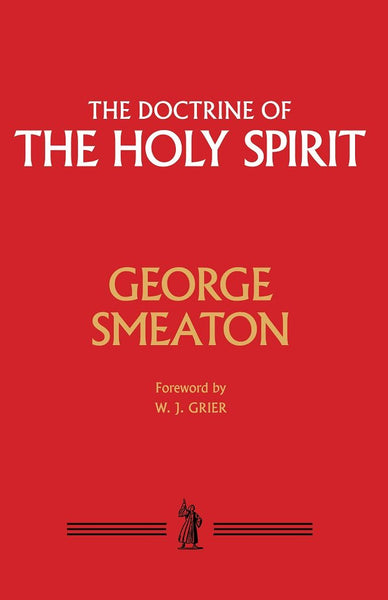 Doctrine of the Holy Spirit