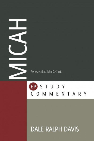 Micah (EP Study Commentary)
