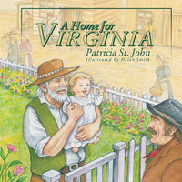 A Home for Virginia Patricia St. John