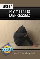 Help! My Teen Is Depressed (Lifeline Minibook)