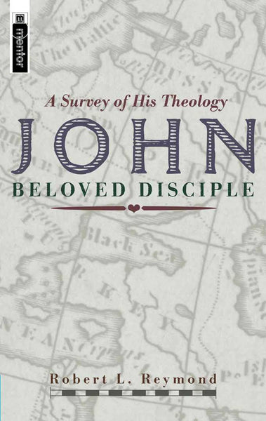 John: Beloved Disciple