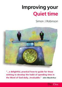 Improving Your Quiet Time