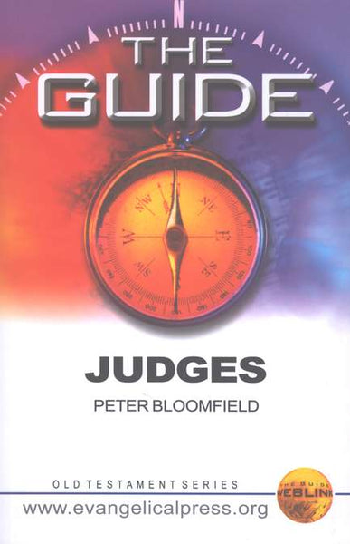 Judges (Guide Series Commentaries)