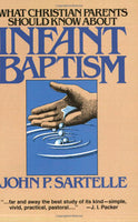 Infant Baptism: What Christian Parents Should Know