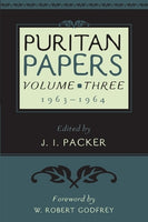 Puritan Papers: Volume 3