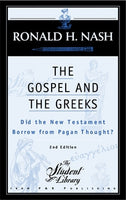 Gospel and the Greeks