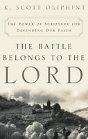 Battle Belongs to the Lord
