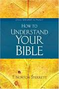 How to Understand Your Bible (old cover)