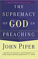 Supremacy of God in Preaching