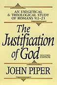 Justification of God, The, 2d ed.