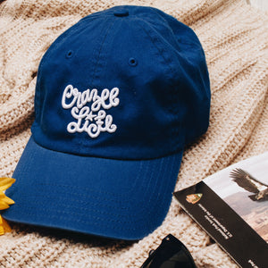 Crazee Life Ladies Hat - Final Sale