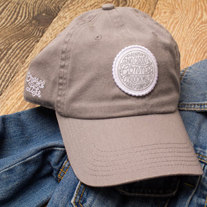 No Cloud Ladies Hat- Final Sale