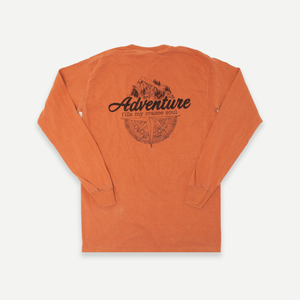 Land Adventure - Long Sleeve