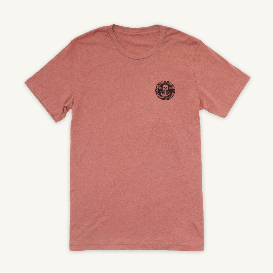 FINAL SALE : Liberty Sea Tee