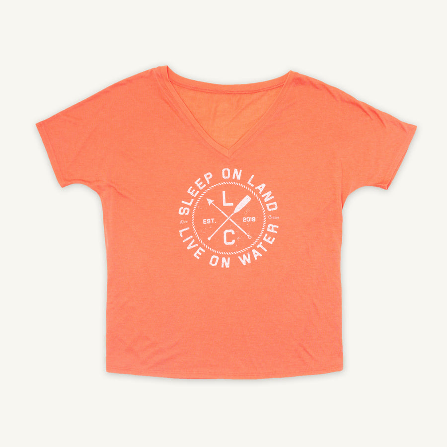 FINAL SALE : NO RETURN *Women's Tee