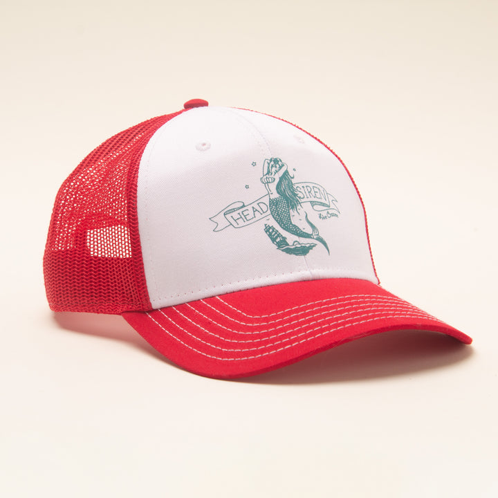 Head Siren Hat