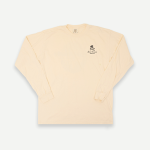 Pirate Flag - Long Sleeve
