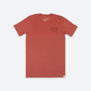 Land Adventure - Soft & Slim Tee