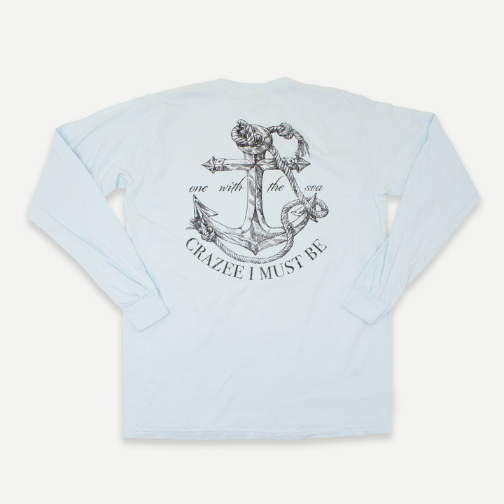 Sea Anchor Long Sleeve