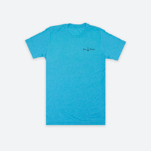 FINAL SALE :  Soft & Slim Tee