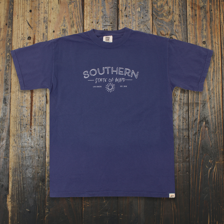 Region Tee - The South