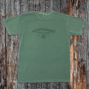 Region Tee - Northwest