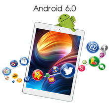 Load image into Gallery viewer, Alldocube iPlay8 Android Tablet