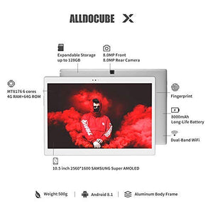 Alldocube X Tablet