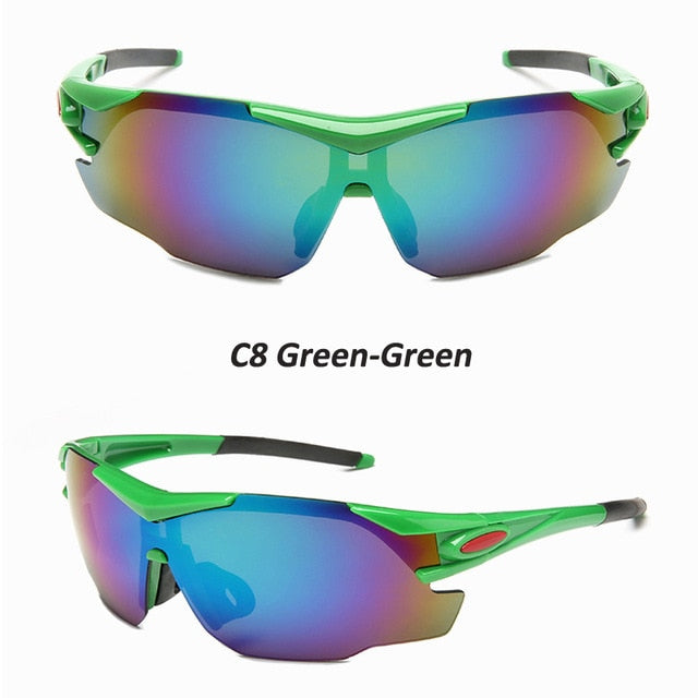 2019 New Design Outdoor Sports Sunglasses - Slappable Shades