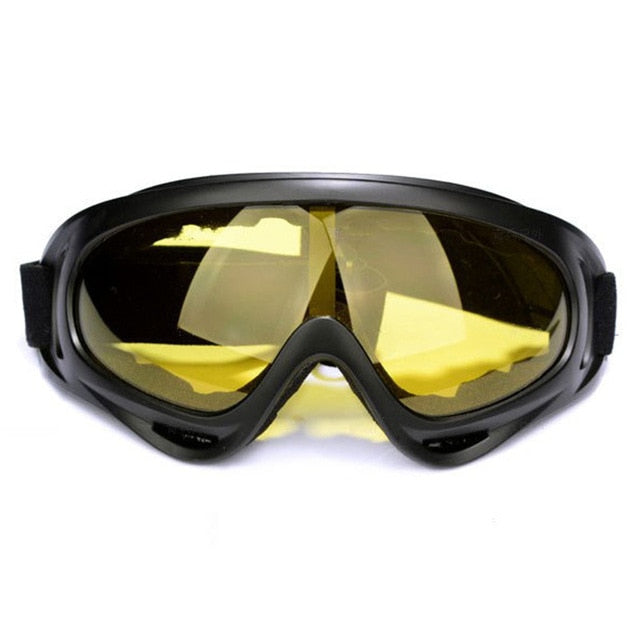 Classic Snow Sports Snowboard Goggles - Slappable Shades