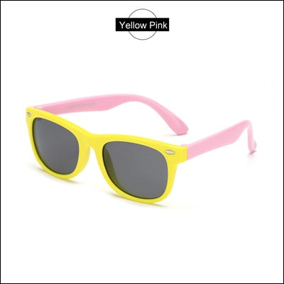 BRAND NEW 2019 Cute Kids Sunglasses - Slappable Shades