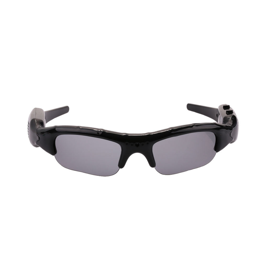 Digital Video Camera Spy Eyewear Sunglasses - Slappable Shades