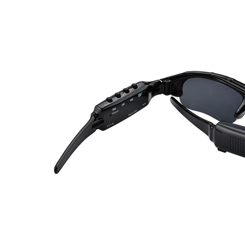 Digital Video Camera Sunglasses - Slappable Shades